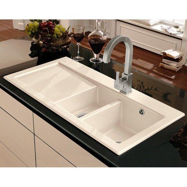 villeroy boch subway 60 xr. Black Bedroom Furniture Sets. Home Design Ideas